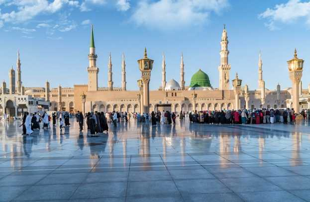 Remembering Togetherness on Prophet Muhammad's Birthday
